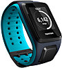 Tom Tom Runner 2 Cardio+Music - orologio GPS, Blue