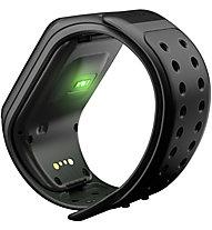 TomTom Runner 2 Cardio+Music - GPS Uhr, Black