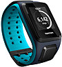 Tom Tom Runner 2 Music - orologio GPS, Blue