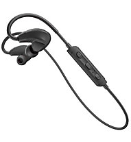 Tom Tom Sports Bluetooth - auricolari, Black