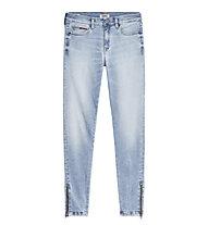 Tommy Jeans Nora Mr Skinny Ankle - Jeans - Damen, Light Blue