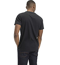 Tommy Jeans Original Jersey - T-Shirt - Herren, Black