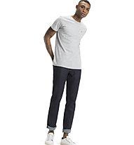 Tommy Jeans Original Jersey - T-Shirt - Herren, Grey