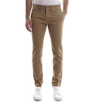 Tommy Jeans Original Slim Fit - pantaloni lunghi - uomo, Brown