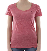 Tommy Jeans Original Triblend - T-Shirt - Damen, Red