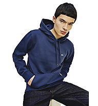 Tommy Jeans Tjm Regular c/capp - felpa con cappuccio - uomo, Blue