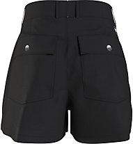 Tommy Jeans Tjw Harper High Rise - kurze Hose - Damen, Black