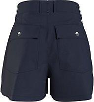 Tommy Jeans Tjw Harper High Rise - kurze Hose - Damen, Dark Blue