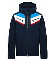 Toni Sailer Marlon - giacca da sci - uomo, Blue
