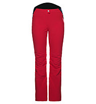 Toni Sailer Martha Damen-Skihose, Pink Red/Black