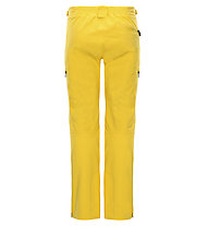 Toni Sailer Nick - Skihose - Herren, Yellow