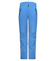 Toni Sailer Will - Skihose - Herren, Light Blue