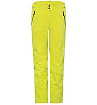 Toni Sailer Will New - Skihose - Herren, Yellow