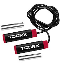 Toorx AHF 019 - corda per saltare, Black