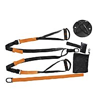 Toorx Set Functional Suspension Trainer + double ring FST - accessori fitness