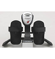 Toorx Rower Compact - vogatore, Black