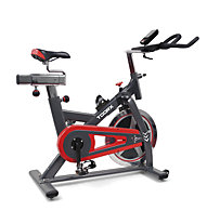 Toorx SRX 70 Speedbike-Heimtrainer, Grey/Red