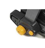 Toorx Tapis roulant Trx Smart Compact, Black