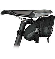 Topeak Aero Wedge Pack Strap Micro - Satteltasche, Black