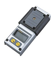 Topeak Digitalwaage für den Prepstand Montageständer, Black/Light Grey