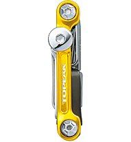 Topeak Mini 20 Pro - Multitool, Yellow