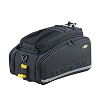 Topeak MTX TrunkBag DX, Black