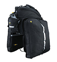 Topeak MTX TrunkBag DXP, Black