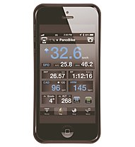 Topeak Ridecase for Iphone 5/5s, Black