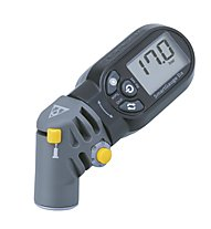 Topeak Smartgauge D2, Black/Grey
