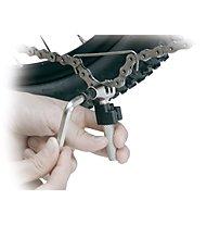 Topeak Super Chain Tool - Kettennieter, Silver/Black