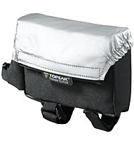 Topeak Tribag Dry - Rahmentasche, Black