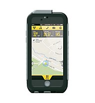 Topeak Weatherproof RideCase für das iPhone 6/iPhone 6+, Black/Grey