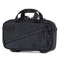 Topo Designs Mini Quick Pack - Hüfttasche, Black
