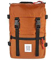 Topo Designs Rover Pack - Rucksack, Orange