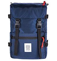 Topo Designs Rover Pack - Rucksack, Dark Blue