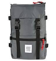 Topo Designs Rover Pack - Rucksack, Dark Grey