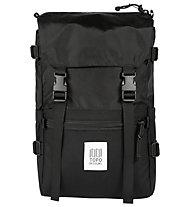 Topo Designs Rover Pack - Rucksack, Black