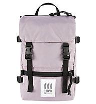 Topo Designs Rover Pack Mini - Rucksack, Light Violet