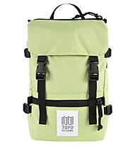 Topo Designs Rover Pack Mini - Rucksack, Light Green