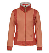 Torstai Kia Damen-Winterjacke, Orange