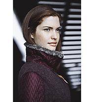 Torstai Tessa - giacca in pile - donna, Dark Red