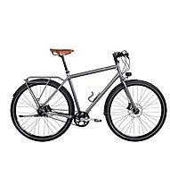 Tout Terrain Bici da viaggio Tanami, anthrazit metallic