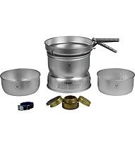 Trangia 25-1 Ultralight - set cucina e fornello, Aluminium