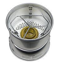 Trangia Pan Stand - Halterung für Kocher, Grey