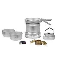 Trangia Popote 27-2 UL - Cookingset, Grey