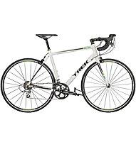 Trek 1.5 - Bici da Corsa, White/Green