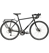 Trek 520 Disc - Bici da Trekking, Black