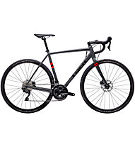 Trek Checkpoint ALR 5 (2020) - bici gravel, Grey/Red