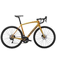 Trek Domane AL 5 Disc (2021) - bici da corsa, Orange