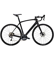 Trek Domane SL 6 (2020) - bici da corsa, Black
